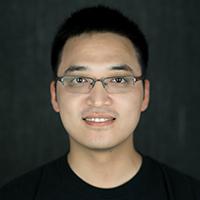Shaohua Zhang, WeCloudData