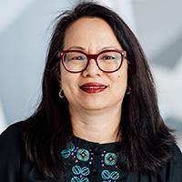 Leslie Woo, CivicAction