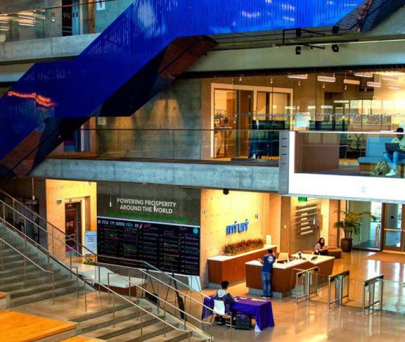 Intuit offices