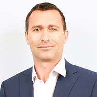 Adrian Cheek, Deloitte