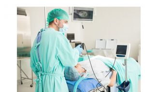 Brain Surgeon and Patient