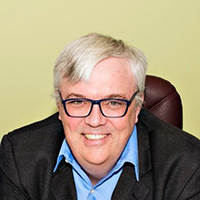 Dr. Darren Lawless, McMaster University