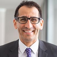 Dr. Mehdi Sheikhzadeh, Lambton College
