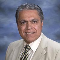 Dr. Mehrdad Saif, University of Windsor