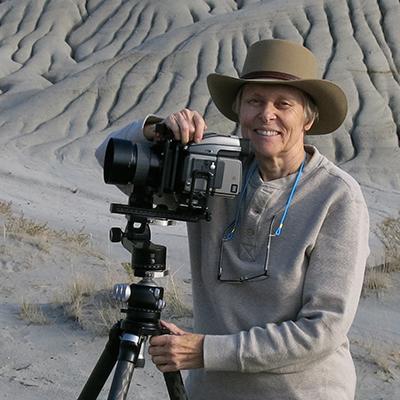 Dr. Roberta Bondar on Field