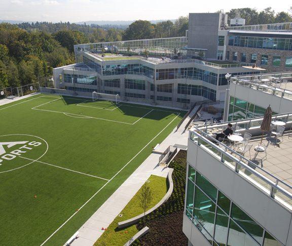 EA Office