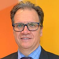 Frank Magliocco, PwC Canada