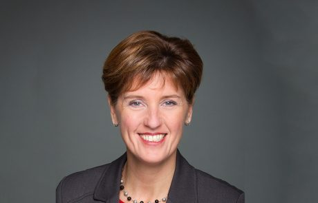 Header - Minister Marie-claude Bibeau