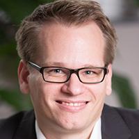 Headshot - Markus Brinkmann