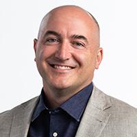 Headshot - CyberNB Tyson Johnson, CEO