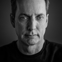 Headshot - John Redfern