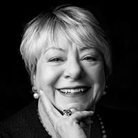 Headshot - Laura Kilcrease CEO, Alberta Innovates
