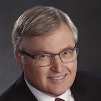 Headshot - Robert Gordon, Executive Director, Canadian Cyber Threat Exchange