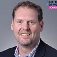 John Scott, VMware Canada