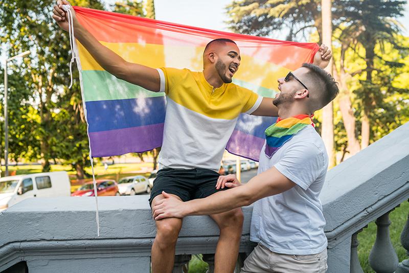 LGBTQ2+