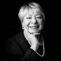 Laura Kilcrease CEO, Alberta Innovates