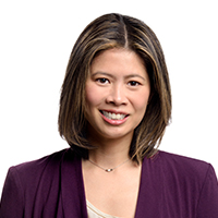 Leah Nguyen, TELUS Pollinator Fund for Good