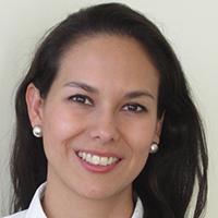 Maria Paula Ballesteros Duarte