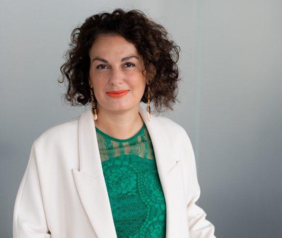 Marina Vasiliou Biogen