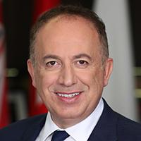 Maurizio Bevilacqua, Mayor, City of Vaughan