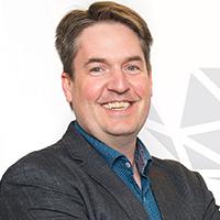 Michael Taschuk Founder & CTO, G2V Optics