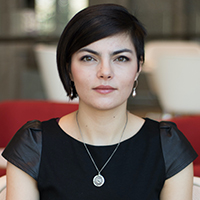 Milena Stanoeva, Manager, Public Affairs, Canadian Federation of Independent Business