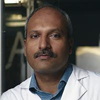 Dr. Ravi Selvaganapathy, McMaster School of Engineering