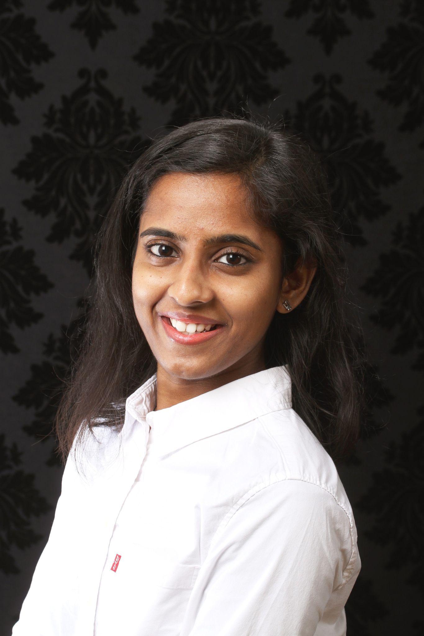 Thivya Viswanathan