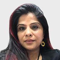 Vani Kshattriya, Global Quality