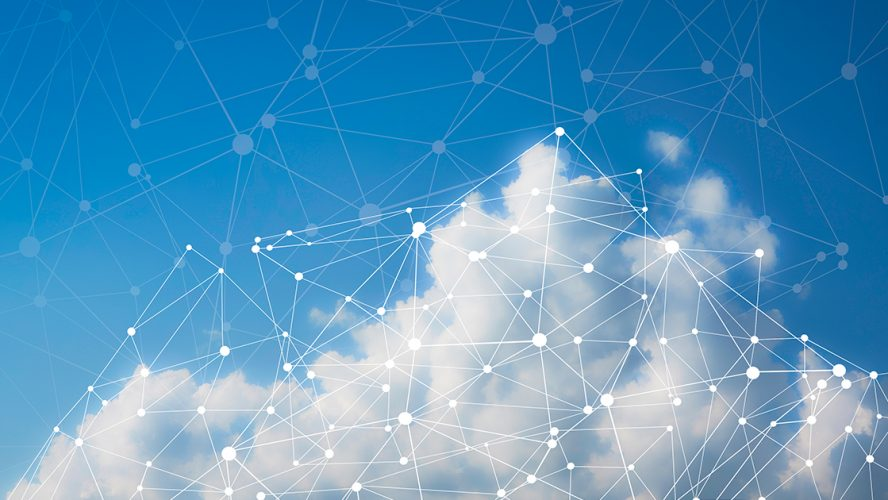 Virtual Cloud Computing Network