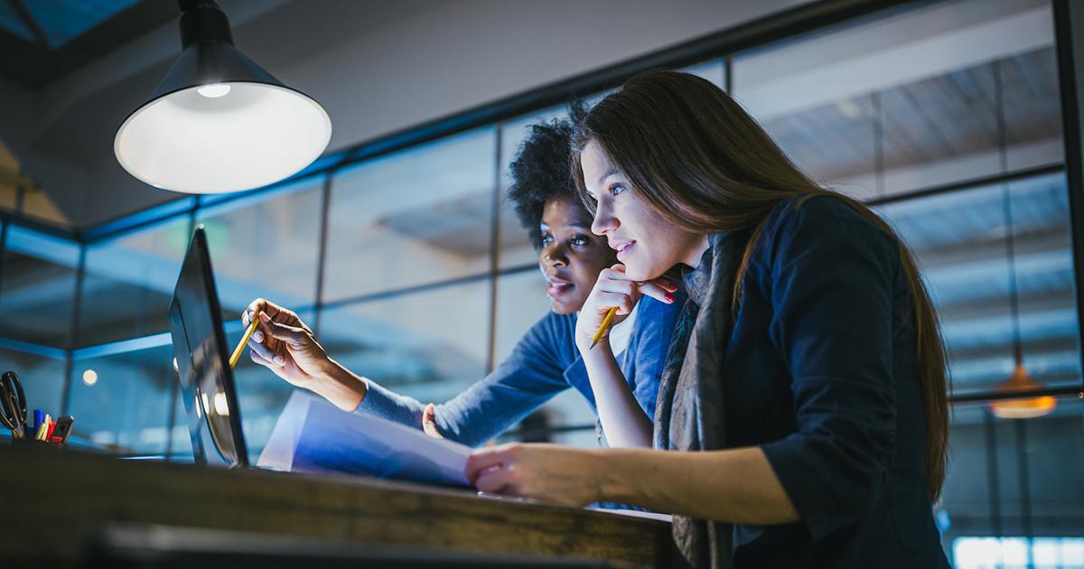Women in Tech Working