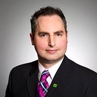Ben Gossack - Portfolio Manager, Fundamental Equities at TD Asset Management