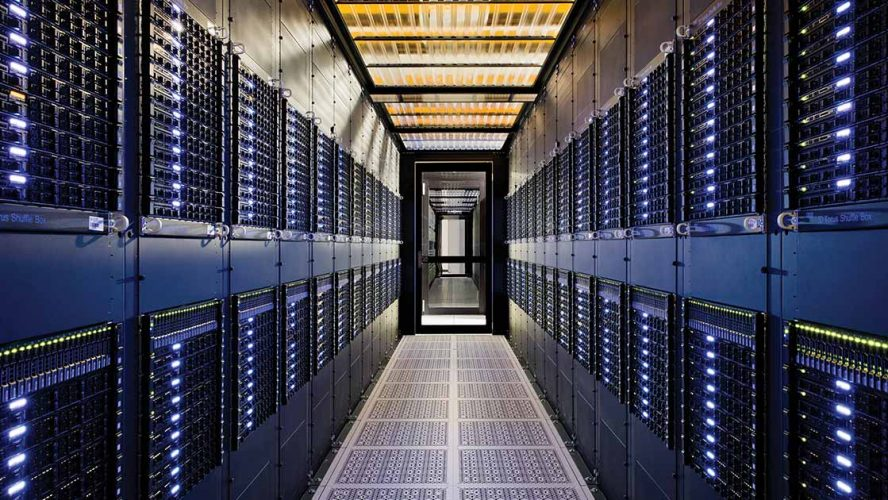 IBM cloud storage