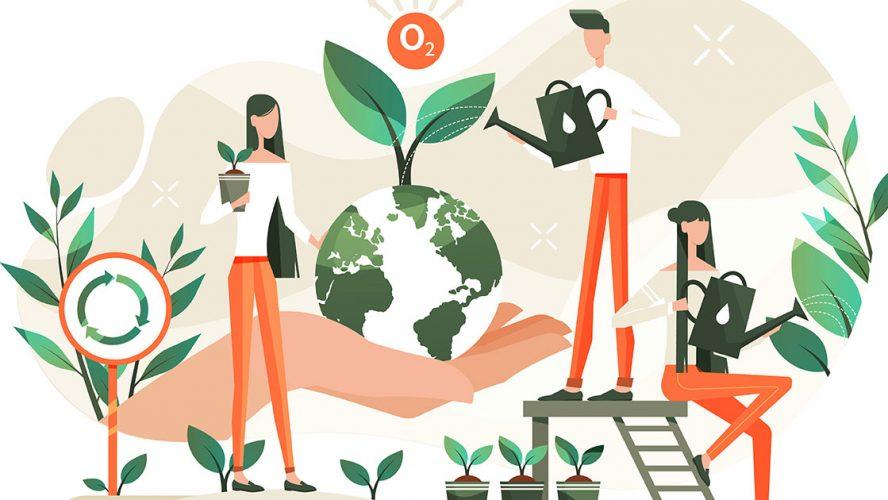 clean economy cover