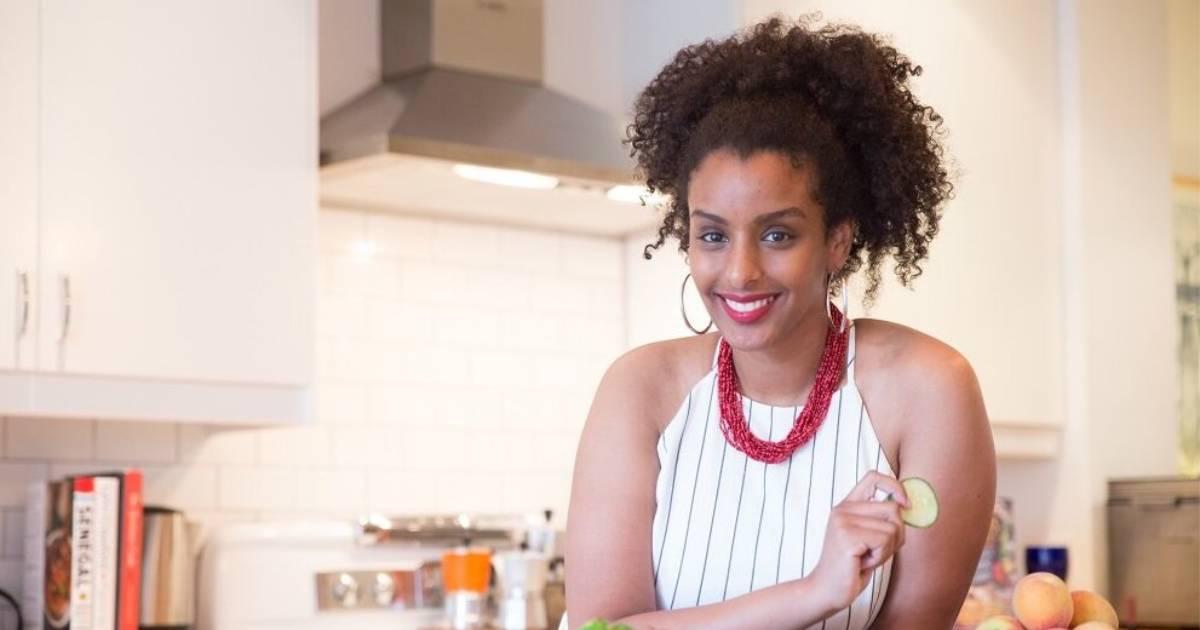 Eden Hagos - Toronto Chef