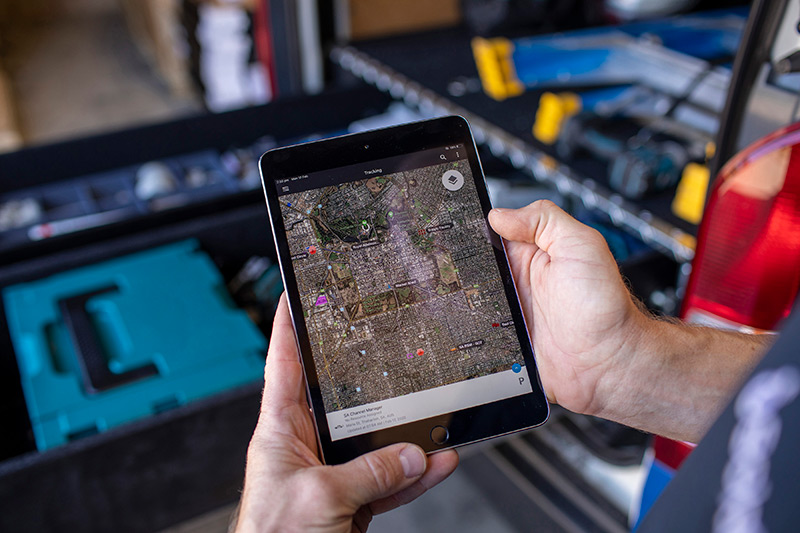 If roads and highways are the veins and arteries of our civilization, commercial vehicles are the lifeblood. To keep a finger on the pulse of a commercial fleet, you need telematics.