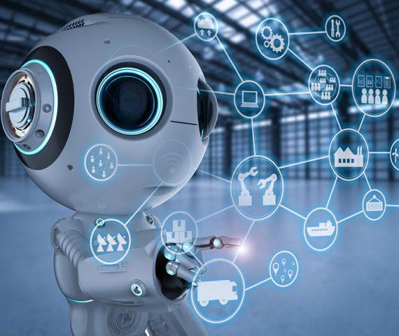 korah ccrobot machine learning