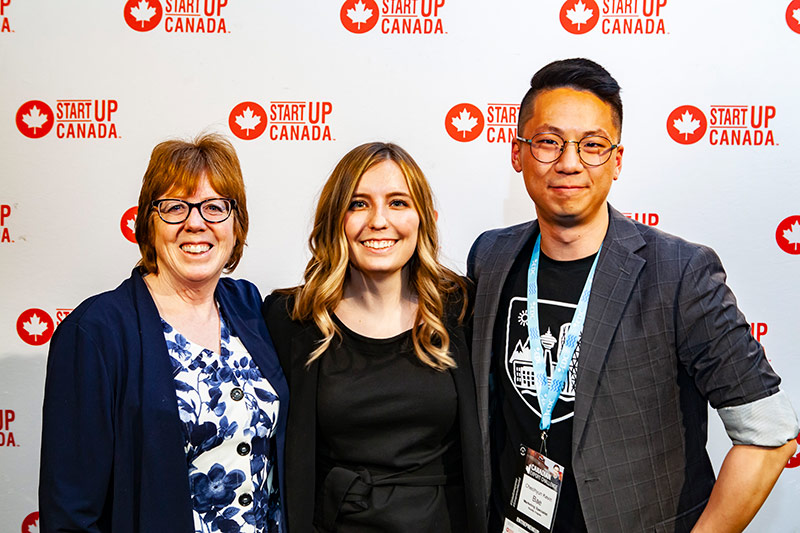 startup canada attendees