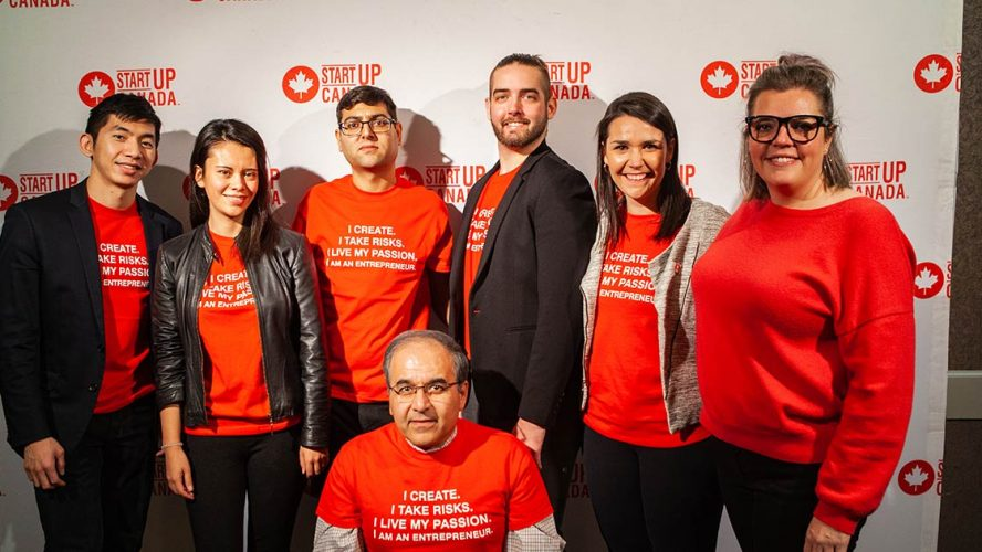 startup-canada-team-1