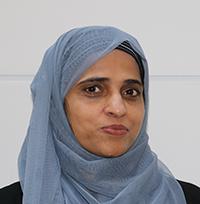 Nasira Aziz