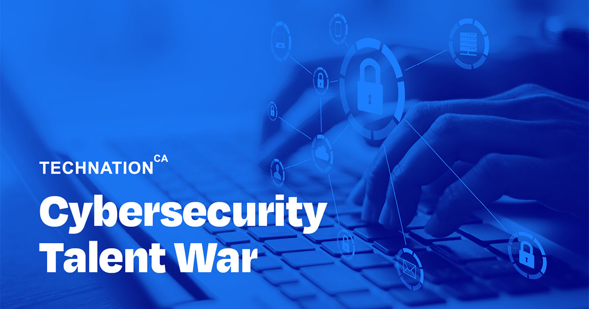 cybersec talent war