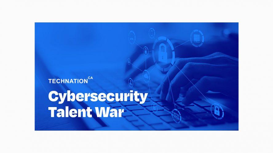 cybersecurity talent war