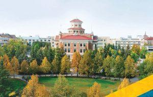 umanitoba campus