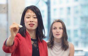 women office mitacs stem diversity