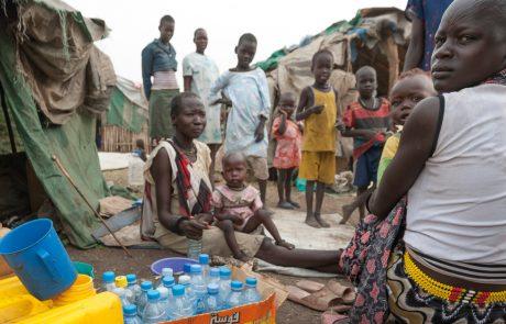 Sudan, hunger, südsudan, hungersnot