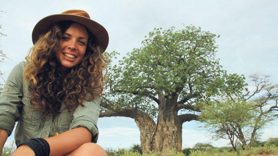 Afrikanisches Abenteuer