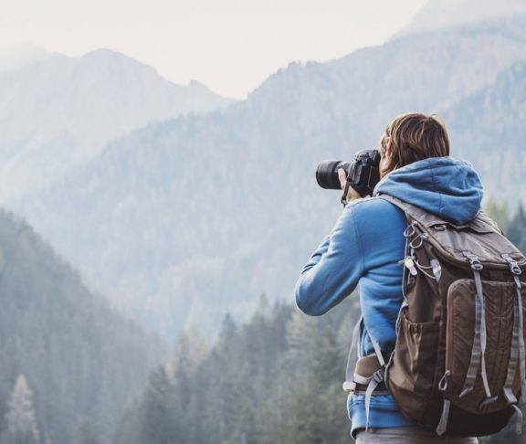 Die eigene Bildsprache auf Reisen finden