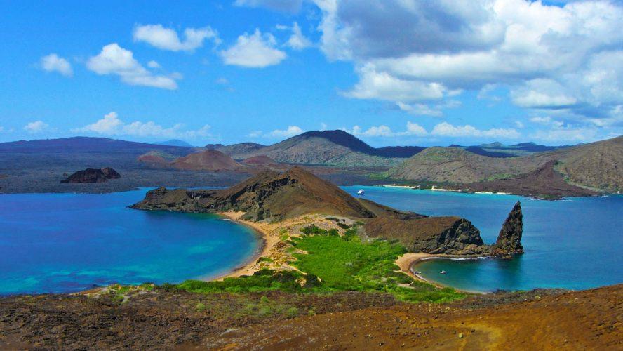Eine einzigartige Welt: Die Galapagosinseln vom Wasser aus entdecken