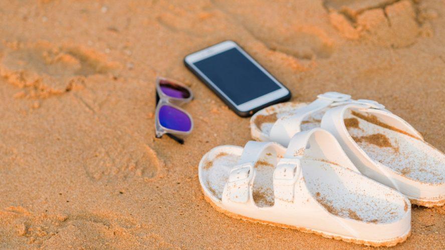 Outdoor-Handys: robust, wasserdicht, leistungsstark