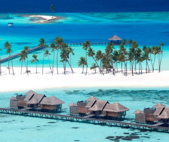nur auf den Malediven - 6 Geheimtipps